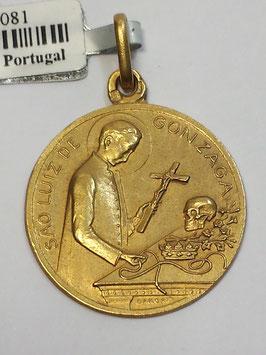 Medalha São Luiz de Gonzaga