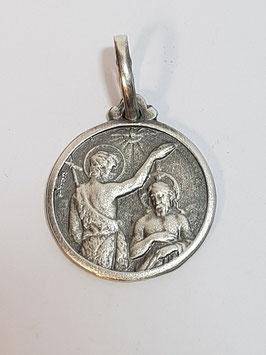 Medalha Baptismo 19 - PP