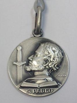 Medalha São Paulo - Escultor