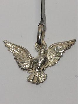 Medalha Espírito Santo - Pomba