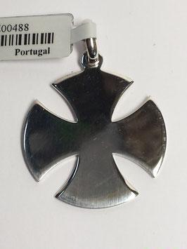 Cruz dos Templários em Prata - PP