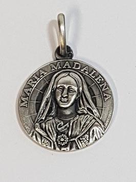 Medalha Santa Madalena - Escultor