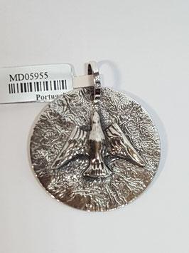 Medalha Espirito Santo Revenida 28 - JCC 80219