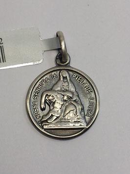 Medalha Nossa Senhora da Piedade