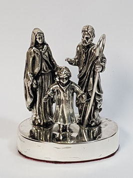 Sagrada Familia em base 45.35 - ARK