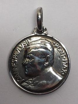 Medalha Papa João Paulo II - Gr