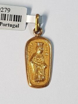 Medalha Santa Isabel 13.9 - Ôca