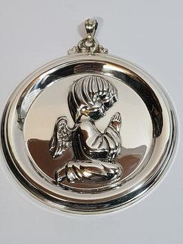 Medalha de Anjo da Guarda de Beira Larga 72 - RR