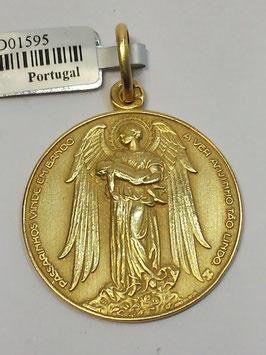 Medalha Anjo da Guarda - João da Silva