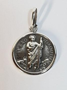 Medalha São Joaquim - MR205 - PP