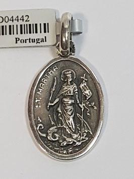 Medalha Santa Marta - PP