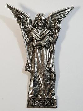 Anjo de Berço em prata 70.45 - RAFAEL