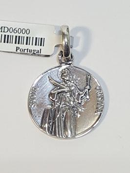 Medalha Santa Cristina - ARK