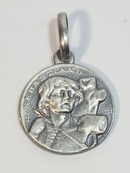 Medalha São Sebastião - MS