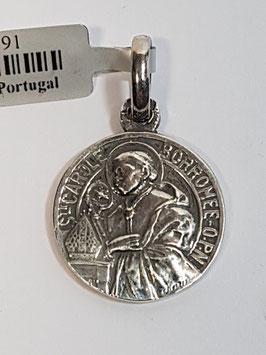 Medalha São Carlos Borromeu - ARK