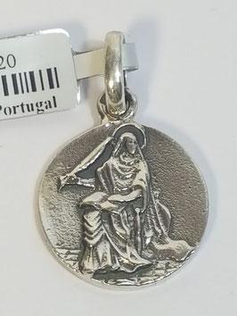 Medalha Santa Leonor - ARK