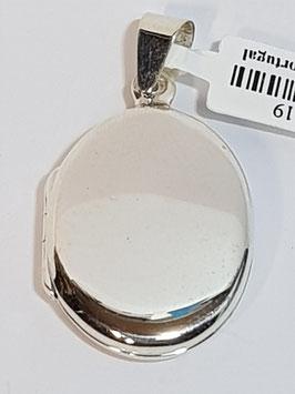 Medalha de Abrir Oval Lisa 26.20 - RR