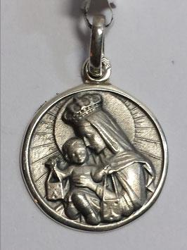 Medalha Nossa Senhora do Carmo PP