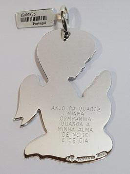 Anjo de Berço de Joelhos 75 Oração - FMI