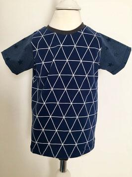 TShirt, Shirt aus Jersey