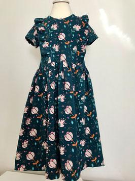 Kleid aus Jersey Größe 122