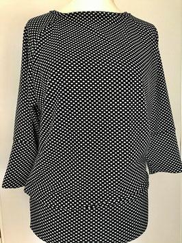 Pullover mit kurzem Arm Größe 40