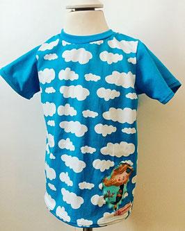 TShirts, Shirts aus Jersey