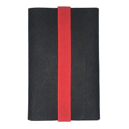 A&K TINY – schwarz/rot