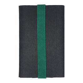 A&K TINY – schwarz/grün