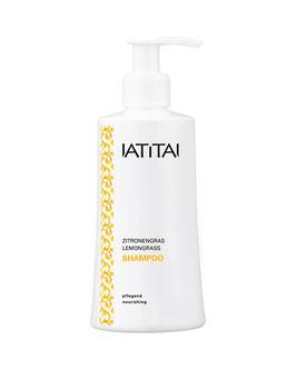 Shampoo ZITRONENGRAS
