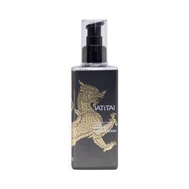 Shampoo Bamboo Black BAMBUS AKTIVKOHLE