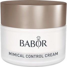Mimical Control Cream