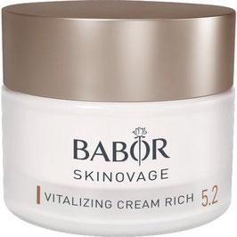 Vitalizing Cream Rich