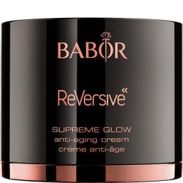 SUPREME GLOW anti-aging cream