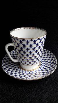 Kaffeeset,  Porzellan Imperial