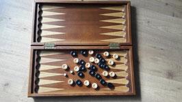 Backgammon Spielset