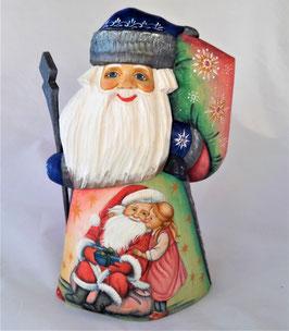 """Weihnachtsmann """"Geschenk von Santa"""""""""""