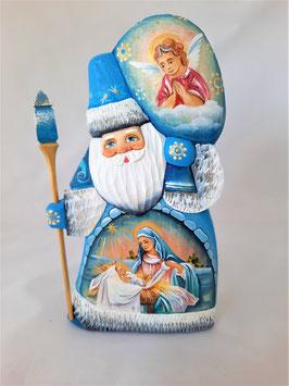 """Weihnachtsmann """"Krippe"""""""