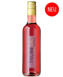 Trubetau / Traubenschorle alkoholfrei