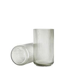 LYNGBY Vase | smoke