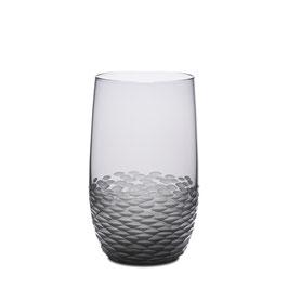 GUAXS à table | Bethseda | Glas L grey