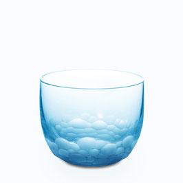 GUAXS à table | Ottilie | Glas S aqua blue