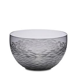 GUAXS à table | Bethseda | Schale hoch grey