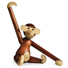 KAY BOJESEN Holzfigur | Affe klein