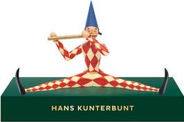 WENDT & KÜHN        Hans Kunterbunt, klein mit Podest
