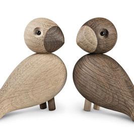 KAY BOJESEN Holzfigur | Die Unzertrennlichen