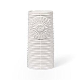 DOTTIR | Pimpanella lines oval | white