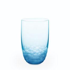 GUAXS à table | Ottilie | Glas L aqua blue