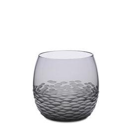GUAXS à table | Bethseda | Glas S grey