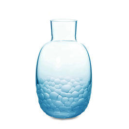 GUAXS à table | Ottilie | Karaffe S aqua blue